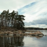 Hiking in Finnish National Parks