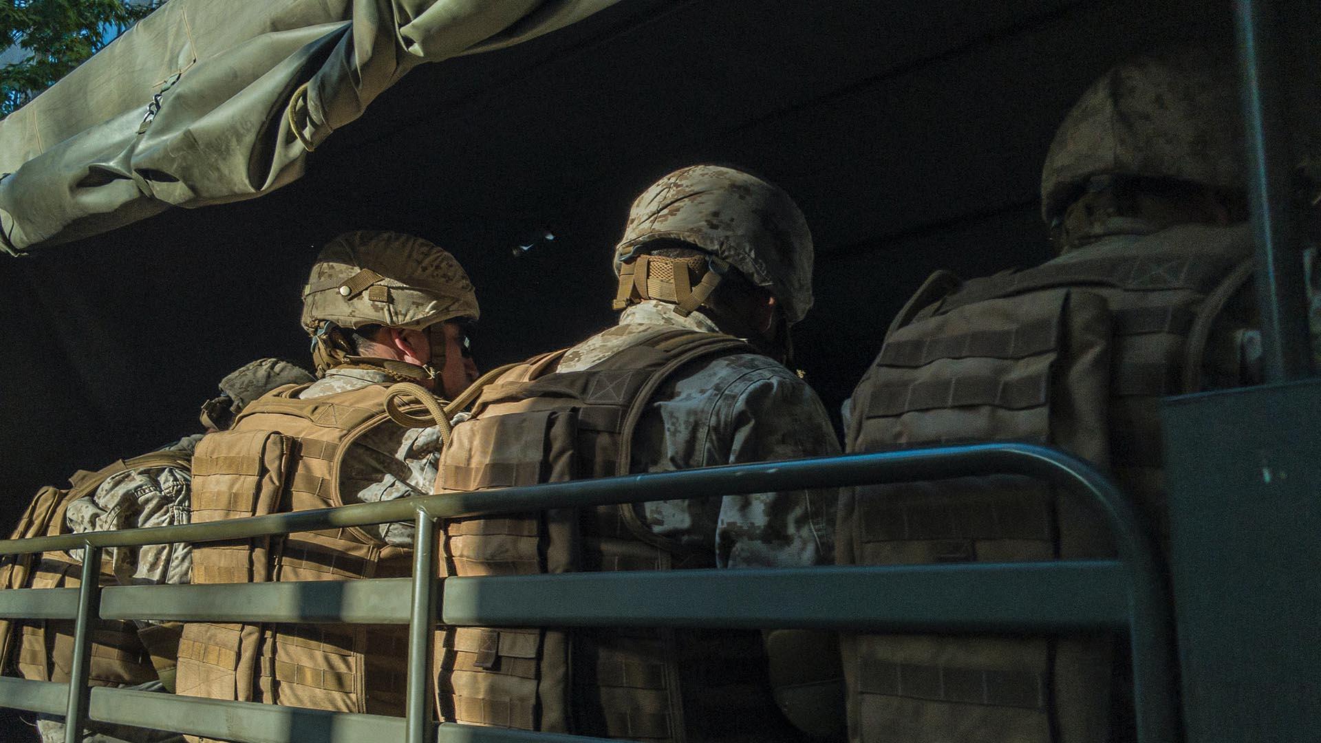 Armeija ennen opintoja vai opintojen aikana?