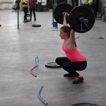 Akateeminen vapaus urheilijan näkökulmasta: miten yhdistän koulun ja CrossFitin?