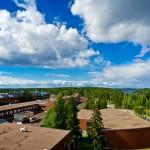 Kaksi kotikaupunkia – Lappeenranta ja Helsinki