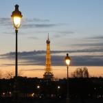 Antin vaihtovuosi Ranskassa