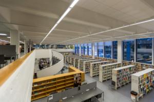Lut Kirjasto