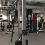 Liikuntamahdollisuudet Skinnarilan kampuksella