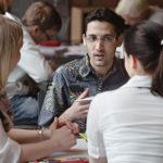 Kauppatieteiden ja tekniikan opiskelijat testaavat yrittäjän elämää yhteisellä projektikurssilla
