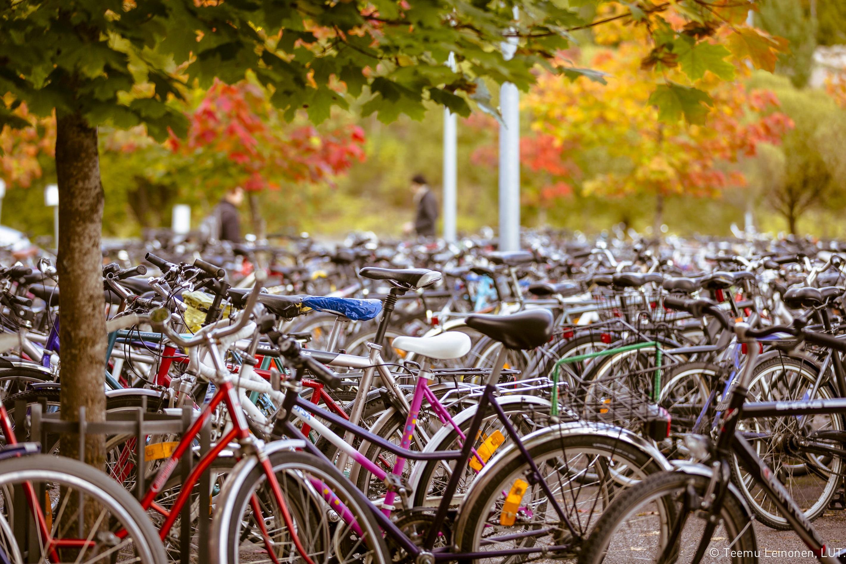 Vaihtoehtona avoin yliopisto – Blogi LUTissa opiskelusta ja yliopistoon hakemisesta