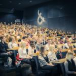 Mistä päin Suomea LUT:n opiskelijat tulevat?
