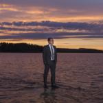 Ystäväkirja – Juha-Matti Saksa, yliopiston rehtori