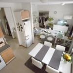 Opiskelija-asunnot Lappeenrannassa: Skinnarila Cribs VII