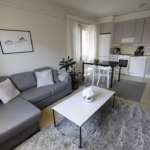 Opiskelija-asunnot Lappeenrannassa: Skinnarila Cribs VIII