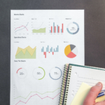 Kauppatieteiden opiskelu käytännössä: Kvantitatiiviset tutkimusmenetelmät -kurssi