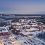 LUT University campus cities: Lappeenranta