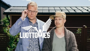 luottomies