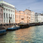 Travelling from Finland: Saint Petersburg