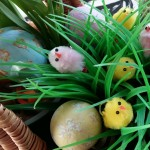 Finnish Easter and Kazakh New Year Nauryz