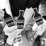 Vappu, the May Day Celebration