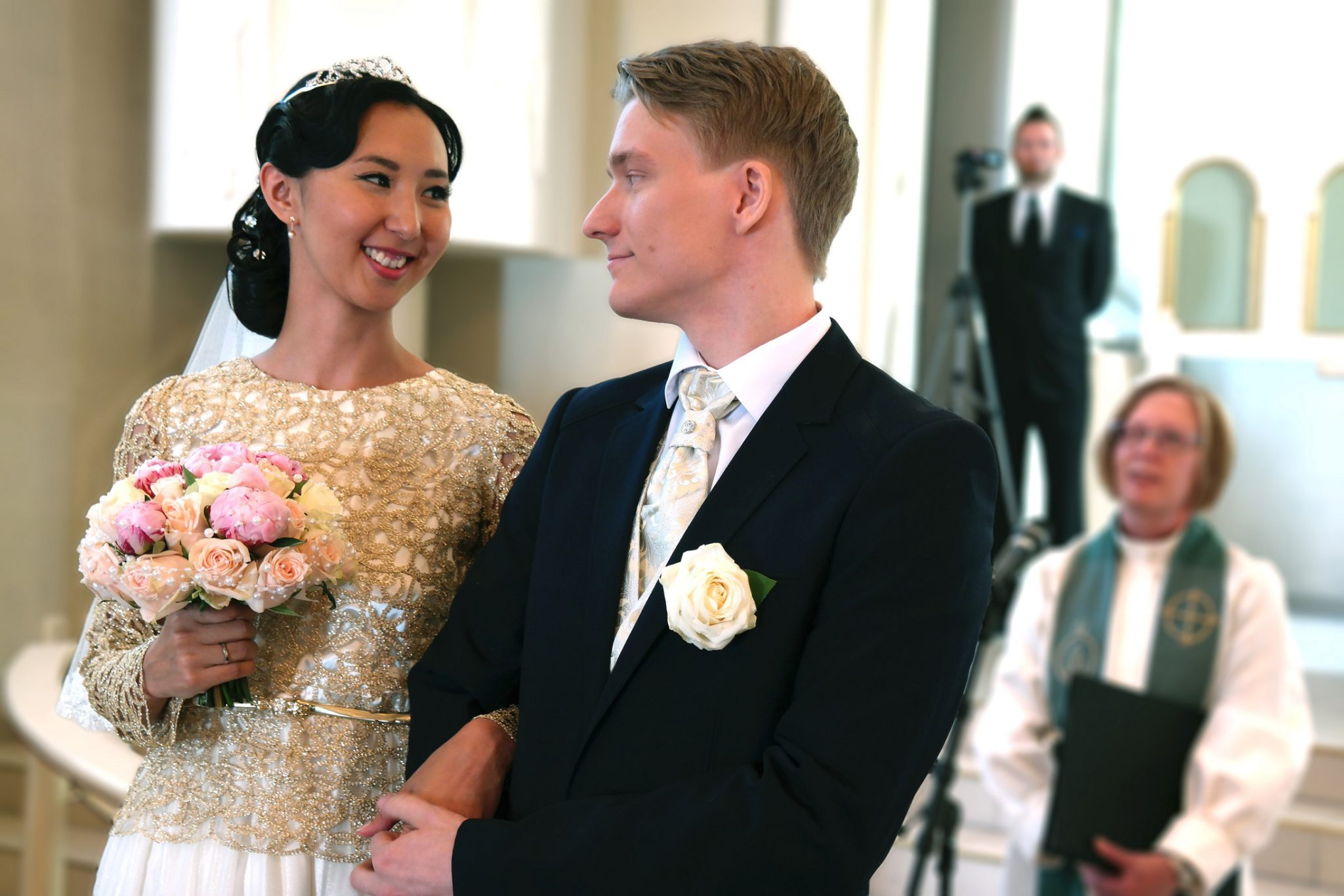 Wedding in Finland – Studying and Living in Finland