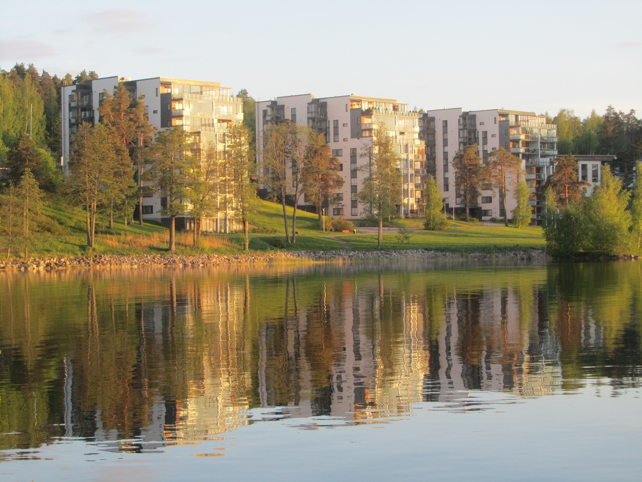 4 TV Shows to Learn Finnish